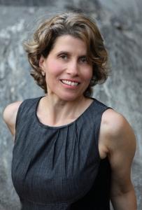 Stern Author Photo