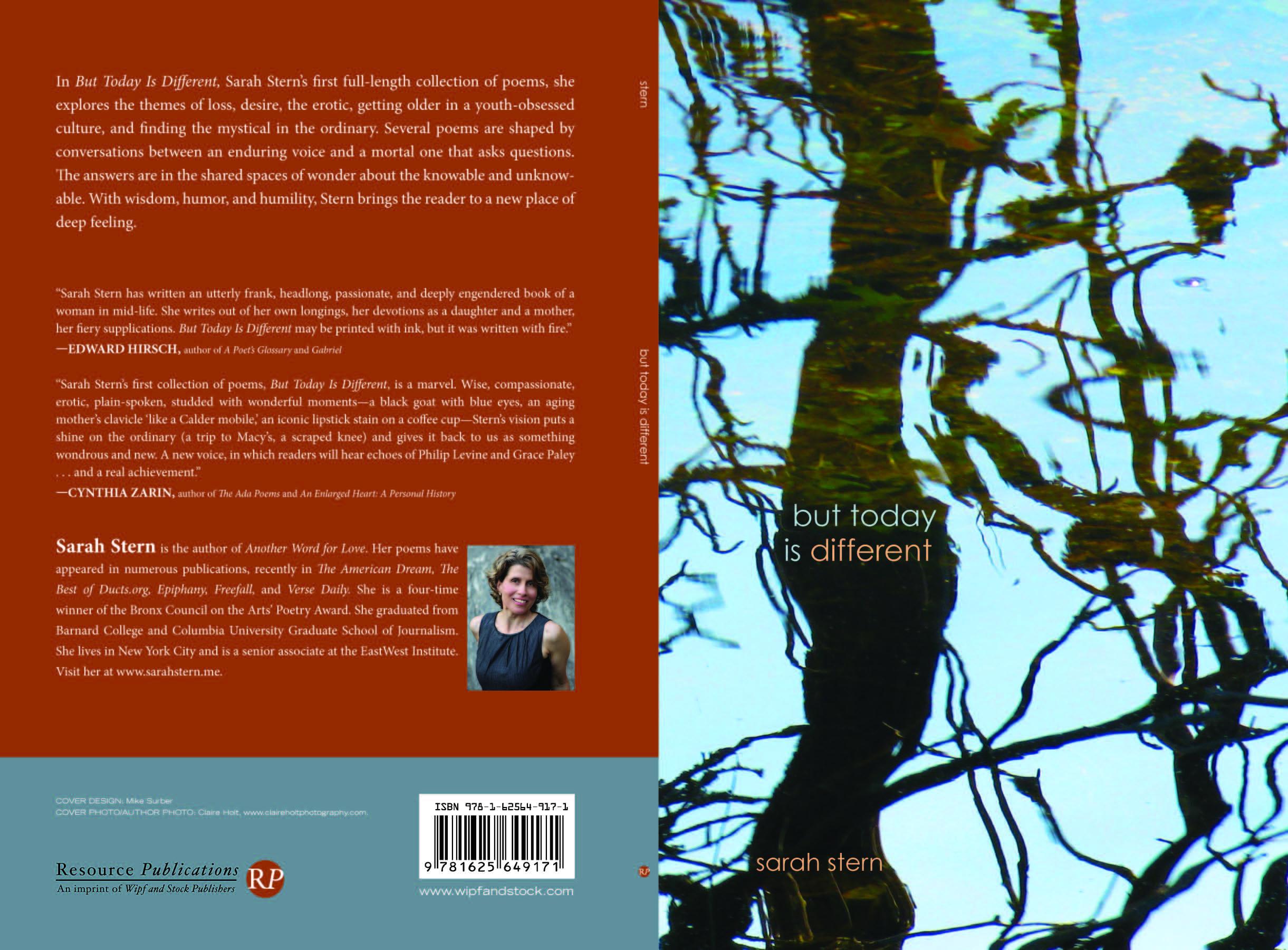 Books | Sarah Stern